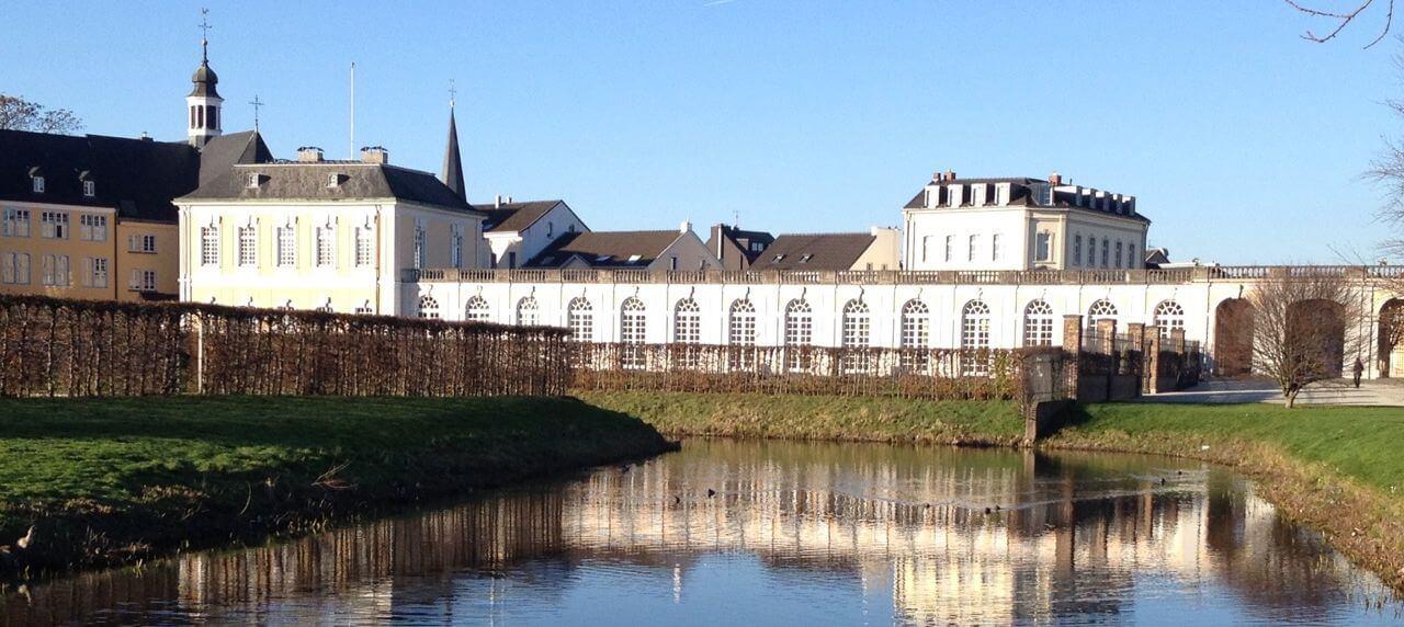 Bruehler Schloss